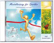 CD-Hülle: Mentaltraining für Sportler