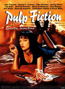 (Quentin Tarantino, 1994)