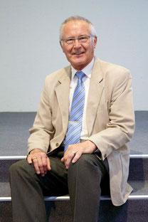 FDP-Ratsherr Ernst Sebbel