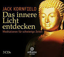 CD: Das innere Licht entdecken (3 CDs)