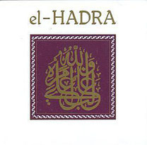 CD: el-Hadra the Mystik Dance
