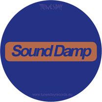 Sound Damp Pad für Snare oder Toms