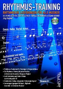 Rhythmus-Training für alle Musiker!
