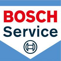 Logo Bosch Service