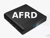 AFRD Automatic Frame Rate APK