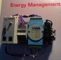 Smart Home Daten Kommunikation Adapter  Intelligenz für die Haus Steuerung