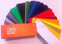 Brighton and hove Kitchens colour palette