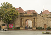 Bild: Heger Tor in Osnabrück