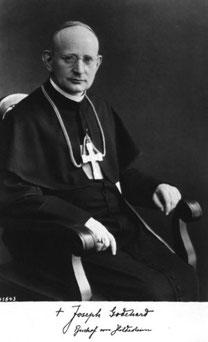Joseph Godehard Machens
