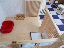 個室スペース例