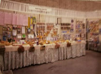 Joan's Booth