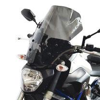 Pare-brises Yamaha MT-07