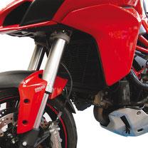Protège-radiateur Ducati Muzltistrada 2015-