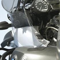 Déflecteur d'aire BMW R1200GS & Adventure