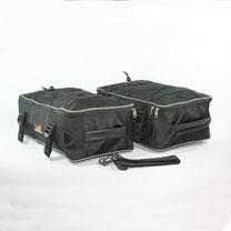 Sacoche intérieurs | Sacs etanches | Sacs extérieurs | Poche porte papiers  BMW F800GS