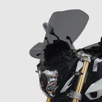Pare-brises  BMW F800R 2015-