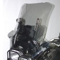 Pare-brises BMW F800GS