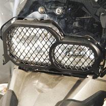 Protection de radiateur BMW F800GS