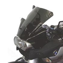 Pare-brises BMW K1200R, K1300R, K1200R Sport
