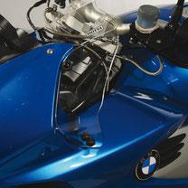 Protège mains BMW K1200R Sport