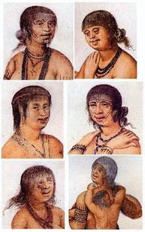 pocahontas and the powhattan dilemma