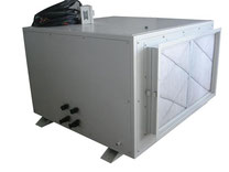 Ceiling type industrial dehumidifiers
