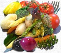 i vegetariani vivono di più.