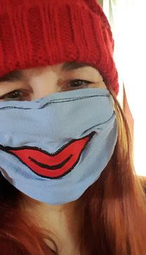 Selfie: Sylvia Ehrhoff-Bering