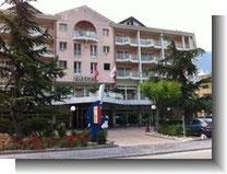Hôtel des Bains - Saillon