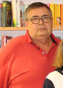 Karl Falschlehner