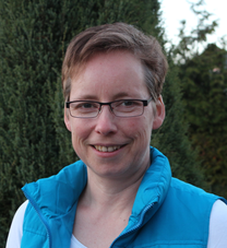 1. Vorsitzende Maren Sievers