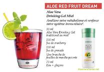 A quand remonte la fois où vous avez bu un verre ou 30ml d'aloe vera ? Faites un geste pour votre santé ! Buvez de l'aloés régulièrement!