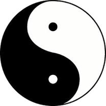 puissances fondamentales yin et yang