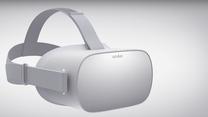 Oculus Go casque réalité virtuelle de Facebook