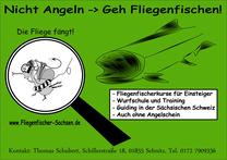 Flyer-Fliegenfischen-Sachsen-Flyfishing