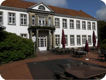 """Kurhaus Bad Bentheim"""