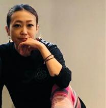 インストラクター MiO クラシックバレエ
