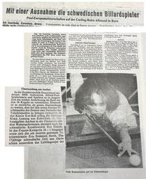 Berner Zeitung 06.04.1981
