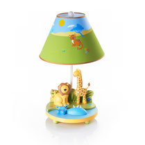 kids, lamps, boys, girls, nursery, bedroom, animal