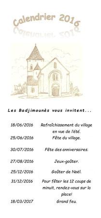 Bagimont