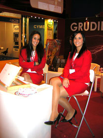 A10 Trade Show Hostesses
