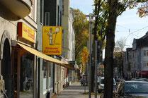 Bäckerei B. Schmalz Benderstraße Düsseldorf