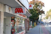 Stifts Apotheke Benderstraße Düsseldorf