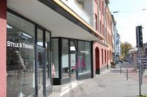 Style und Trends Mode Boutique Benderstraße Düsseldorf