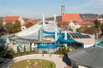 Fotos: Kurfürstenbad Amberg