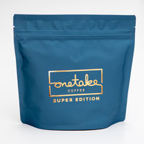 "Link zum onetake coffee Shop ""Super Edition"""
