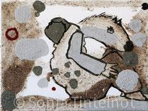 Sonja Tintelnot: Engramm 03-09, 2009