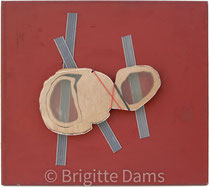 Brigitte Dams: Meduse, 2004/2014