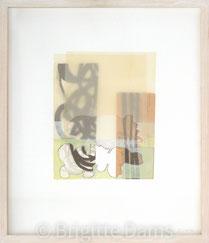 Brigitte Dams: o.T. (Wind in den Weiden/08), 2006