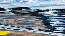 Sven Kierst: Extensive Landscape, 2016